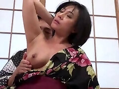2 - Asian Mom Hot Spring Bath - LinkFull In My Frofile