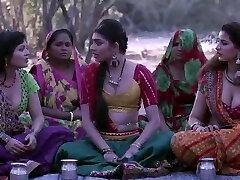 印度村热性