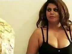 Sapna Bhabhi with Plumber Dude