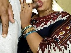 Indian Public Blowjob Money-shot In Appartment Corridor