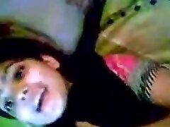 Nasty DESI COLLEGE GIRL PUMPED BY TEACHER