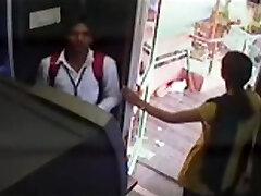 ATM-Botrány által rögzített biztonsági kamera