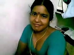 Crazy man has fun with his tasty indian slut on bed