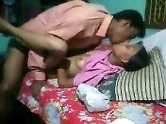Young Sali Ki Mast Chudai