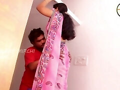 Anjali Aunty Romance With Paying Guest