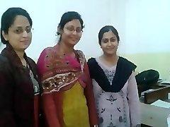 Soumita and her desi ally love your big jock