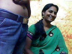 Indian slut with big tits having sex PART-4