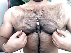 indian muscle folks nips play