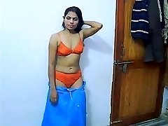 Indian Amateur Couple Honeymoon Sex Unsheathed