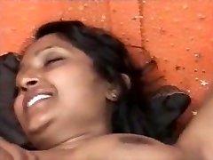 印度的女演员Swathi奈杜02