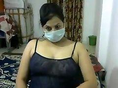 Indian web livecam aunty-2