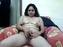 Sexy Gf Naked Display And Masturbate Grasp