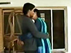 Indian honeymoon pair banging