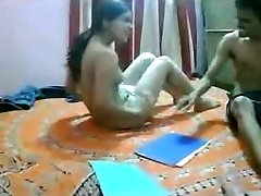 indian duo luving sex