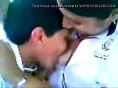 Desi Lady Allowed Man To Drink her Tit Milk