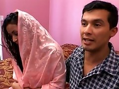 India caliente nena pandillas masturbar