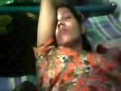 India Küla Aunty