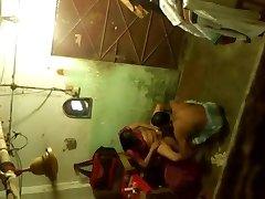 Sumptuous amateur video with indian, voyeur, cunnilingus scenes
