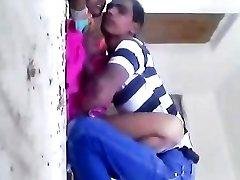 mature indian duo hump