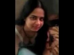 indian desi innocent bhabhi bare
