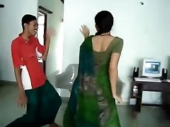 Killer South Indian hot culo Dance