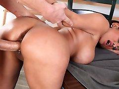Priya Anjali Rai & Chris Johnson in My Very First Sex Instructor