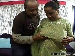 Nekustamā Indijas Mājsaimnieces