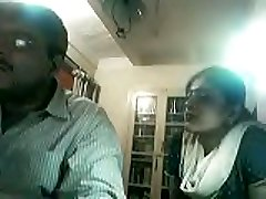 Pregnant Indian Couple Plowing On Webcam - Kurb