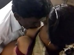 22 south indian bigboobs housewife in teach sex
