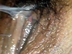 Close up raw cootchie
