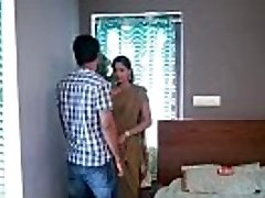 Sexy Indian College Girl Enjoying With Boy Ally - Latest Romantic Short Films 2015