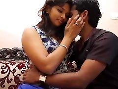 Romantic Friend Ke Sath Romantic Study MOL FULLHD
