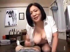 Parim Omatehtud video Küps, Big Tits, stseenid