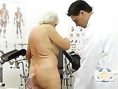 Granny fiken machine