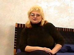 Audition Irina (42 years elder)