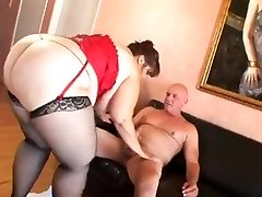 big beautiful woman BABES PUMMELED