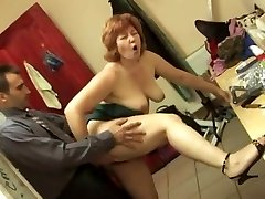 RUSSIAN MATURE VERONIKA CARICINA Ten