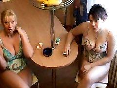 Mother & Stepdaughter smokey ORAL