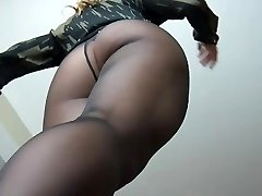 Weak for Tights
