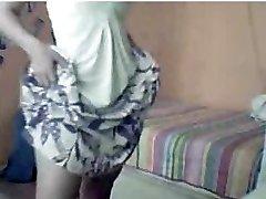 Love Series 171 Hot Mother on Webcam