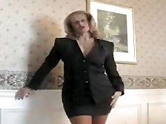 Big Booty Secretary