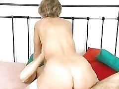 inexperienced mature penetrate son1
