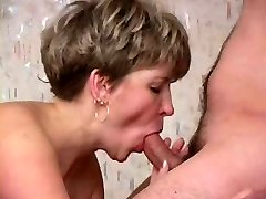 Russian Mother - Valentina 9
