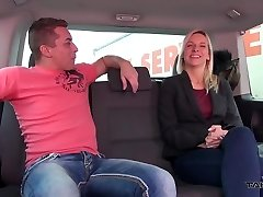 Takevan - Super steamy horny Mom caught by jokey accident