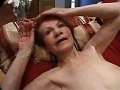 2390381 grandmother 85 years elderly