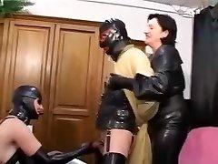 Exotic homemade Threesomes, Cum Shots hard-core video