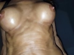 Mature by young cock homemade point of view