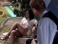 Germane mature lingerie blanche wondrous