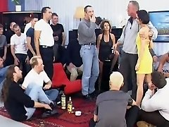 German mature ample group sex by fdcrn