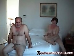 Velvet Swingers Club couples swapping colleagues Mature honeys